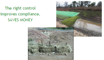 The right control improves compliance, SAVES MONEY