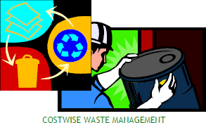 costwise waste management