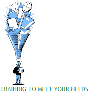 training to meet your needs